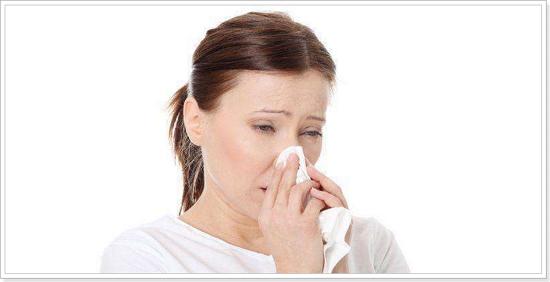 Аллергия на человека