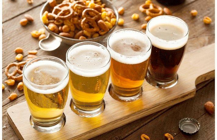 Причины алкогольной аллергии