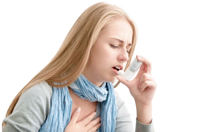 Атопическая бронхиальная астма – описание