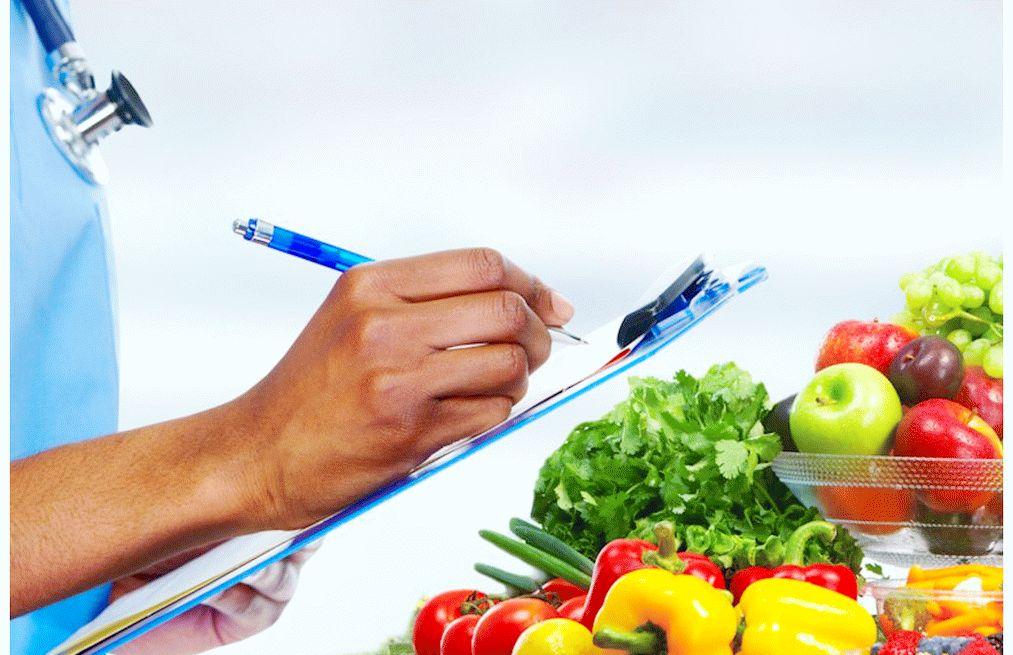 Зачем нужна диета