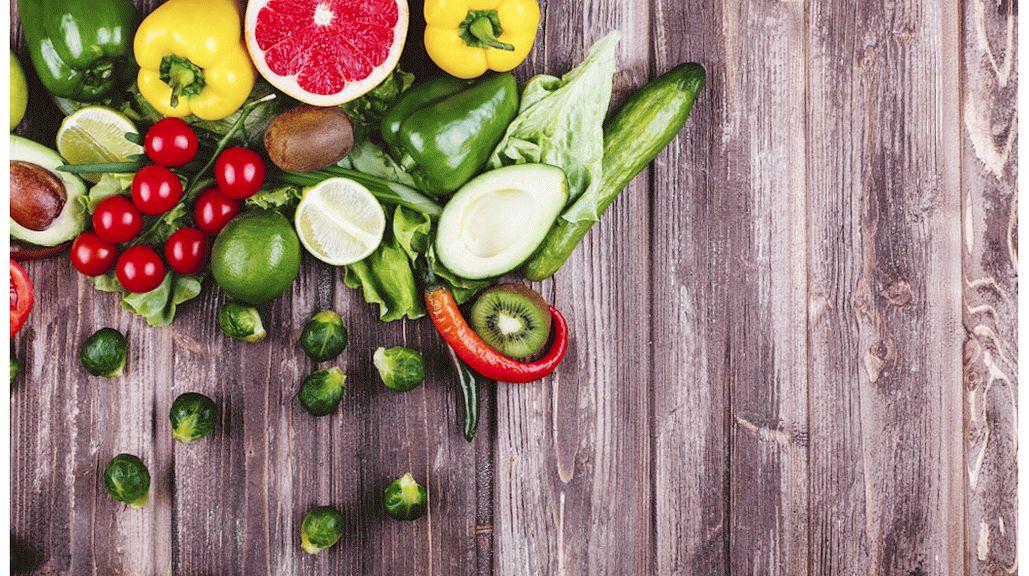 Основные принципы диеты